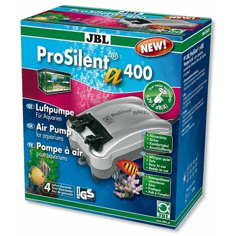 "main image of ""6054400 - JBL ProSilent a400"""