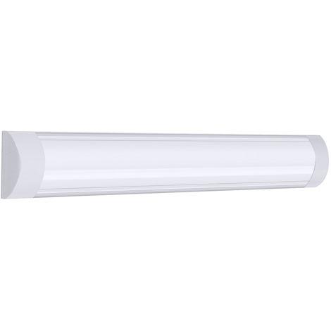 60cm 48led aluminum light tube for home office 220V