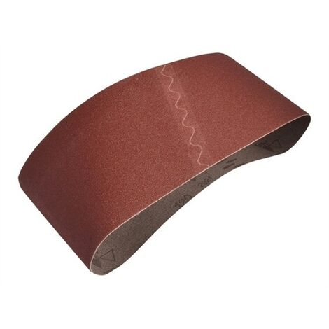 610mm x 100mm Cloth Sanding Belts