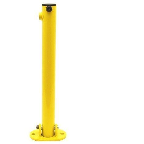 610Y Fold Down Parking Post (001-0020 K/D, 001-0010 K/A)