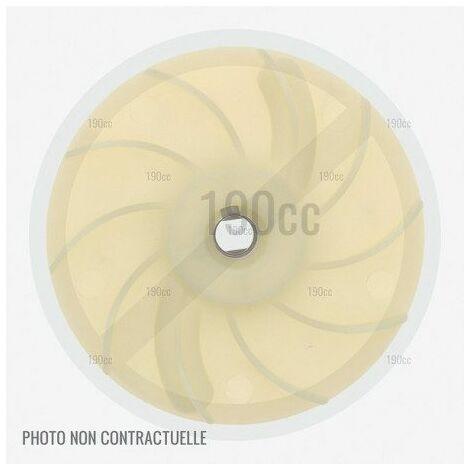 61177602091 Ventilateur support de lame Viking