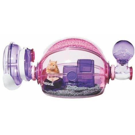 62664 - Habitrail OVO Home Pink Edition