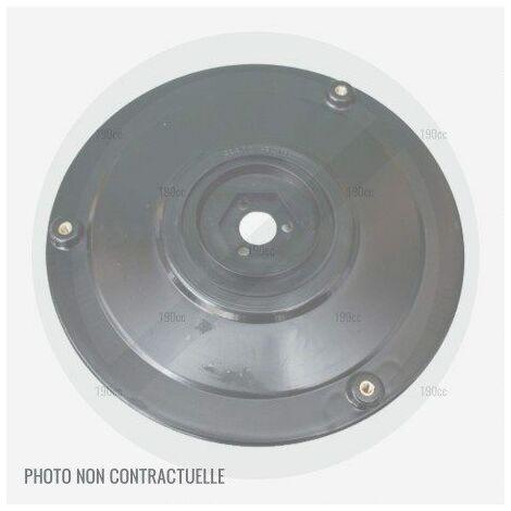 63097609700 Disque support de lame Viking