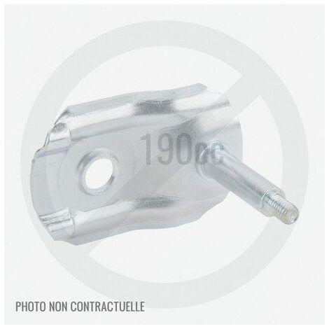 63207632505 Support de roue pour tondeuse Viking
