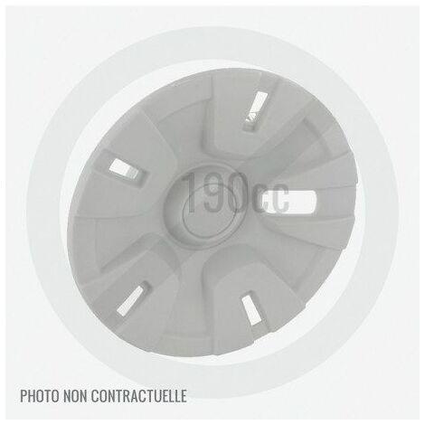 63757040300 Enjoliveur roue tondeuse à gazon Viking