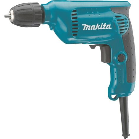 6413 - 10mm 450W Compact Rotary Drill with 10mm Keyless chuck