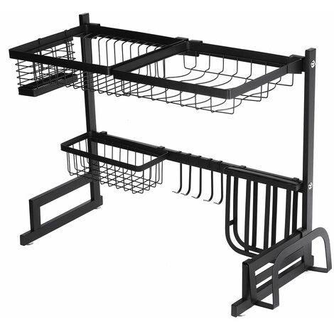 65CM drainer, drainage basket, drainer, dishwasher rack