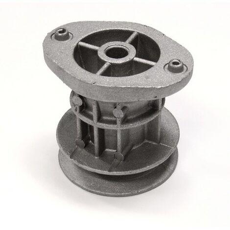 66030256R - Support de lame D. 22,2mm pour tondeuse Oléo Mac - Staub ...