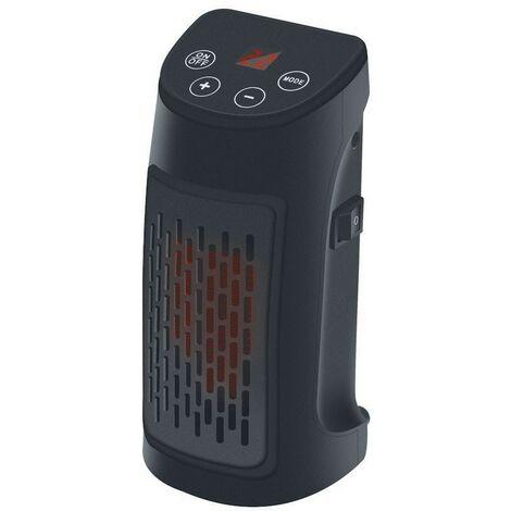 660321 Master estufa de pared programable 400w con temporizador de pantalla LED