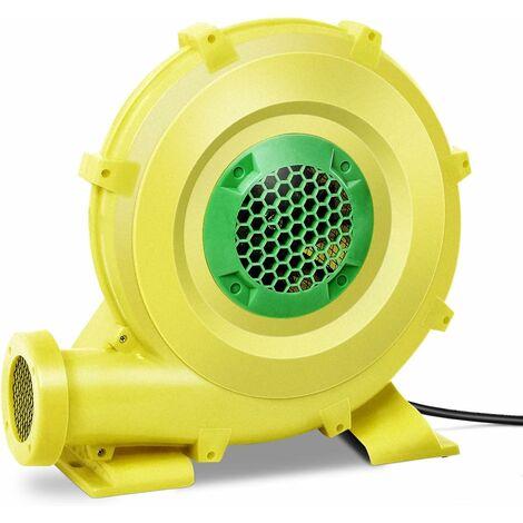 680W Air Duster Blower Pump Fan Powerful Inflatable Bouncy Castle Jumper CE