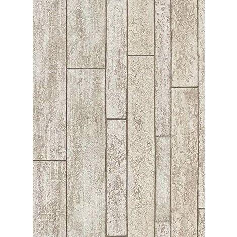 6943-11 Wood Panel Beige