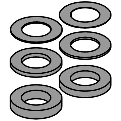 695.998 695.998 - SPACERS AND KITS