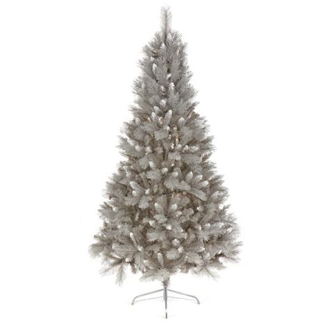 6ft (1.8m) Silver Tip Fir Christmas Tree
