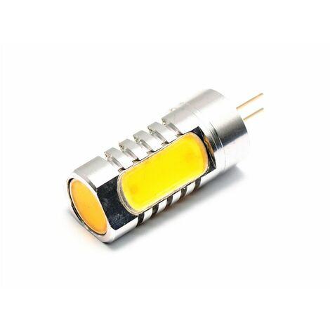 6W G4 LED Bombilla COB