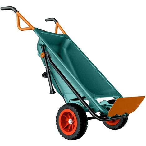 7 in 1 Multi-Function Wheelbarrow Lifter/Carrier and Mover