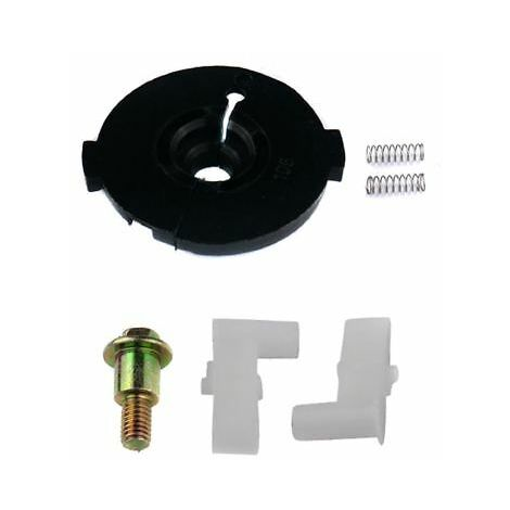 7 Piece Recoil Starter Pawl Kit Fits Briggs And Stratton 5HP And 6HP Models