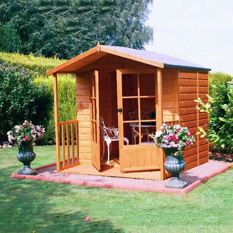 7 x 5 Lumley Summerhouse