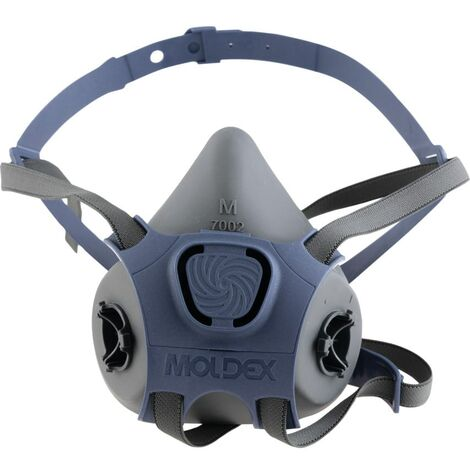 7000 Series Easylock Half Mask Respirators