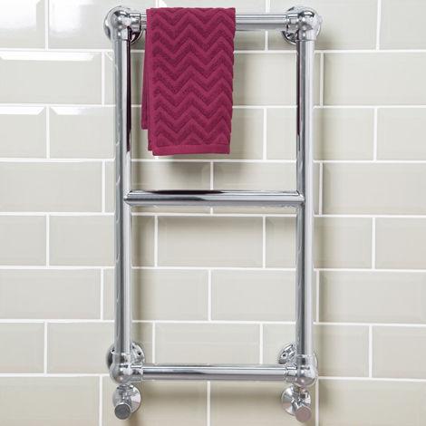 700x400 Traditional Bathroom Heated Towel Rail Bathroom Radiator Rad