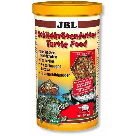 "main image of ""7036300 - JBL Turtle food 250 ml D/GB"""