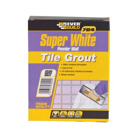 704 Wall Tile Grout