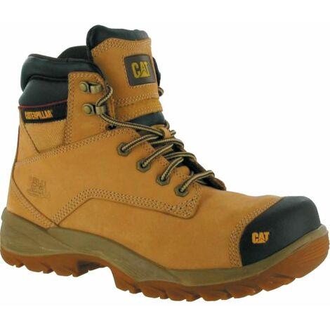 7050 Spiro Safety Boots