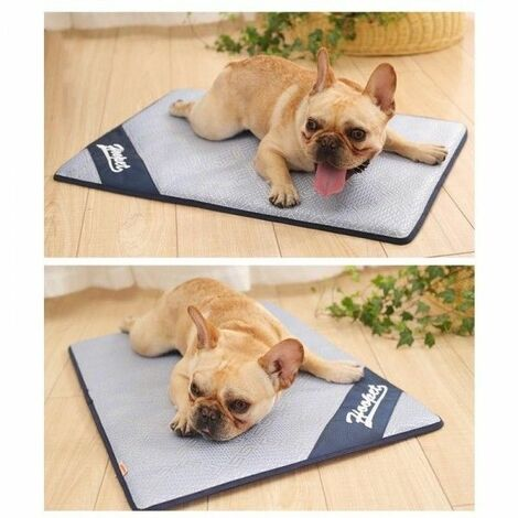 """main image of """"70*50cm Bed Cooling Chilly Mat for Pet"""""""