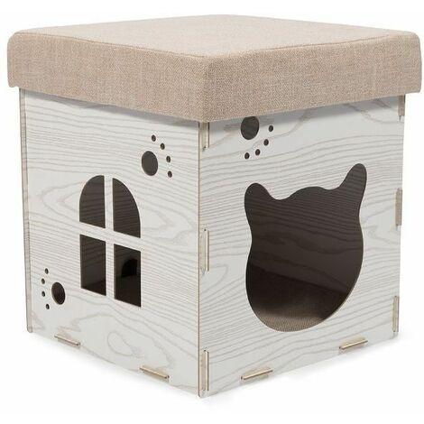 707400 -  Cat Cabin