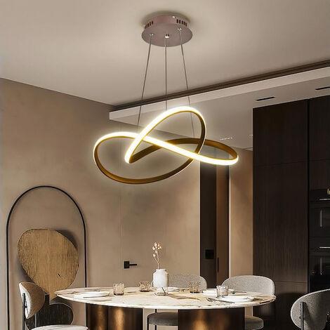"main image of ""70cm LED Ceiling Light Wire Pendant Lamp Chandelier Lights"""