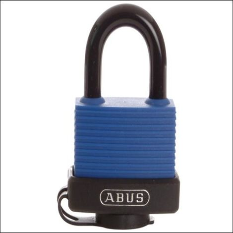 70IB Hardened Steel Marine Key Padlocks