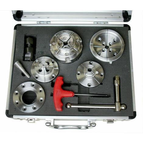 70mm Diameter Chuck Package Offer