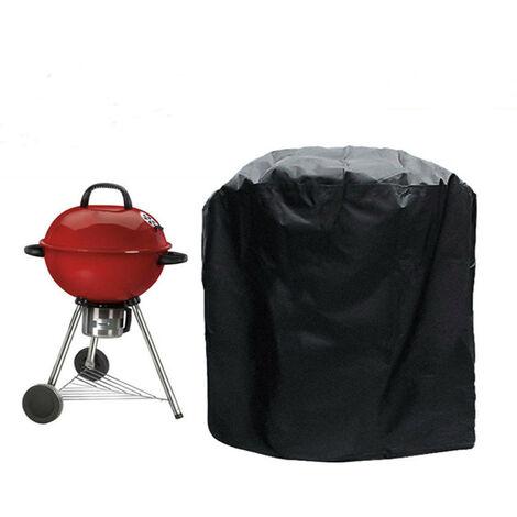 70x58cm Housse de protection pour barbecue