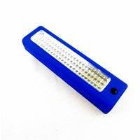 72 LED ULTRA BRIGHT INSPECTION WORK LAMP LIGHT WITH MAGNET HOLDER AND HOOK