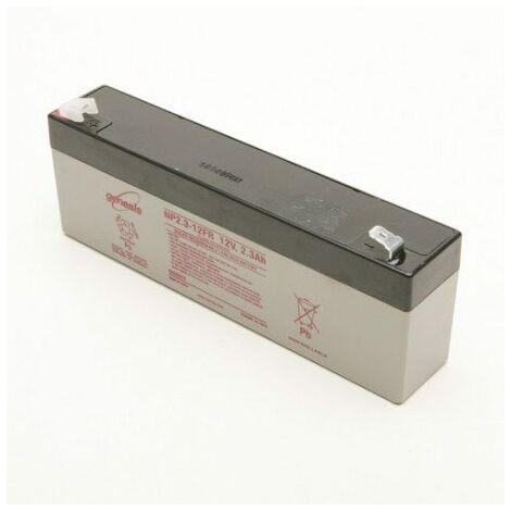 72504323 Batterie tondeuse MTD