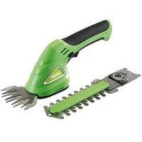 7.2v Cordless Shears Draper 53216, Like Bosch ISIO