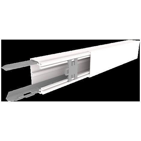 73 Canal blanco RAL9010 40x60 U23X UNEX 73071-2