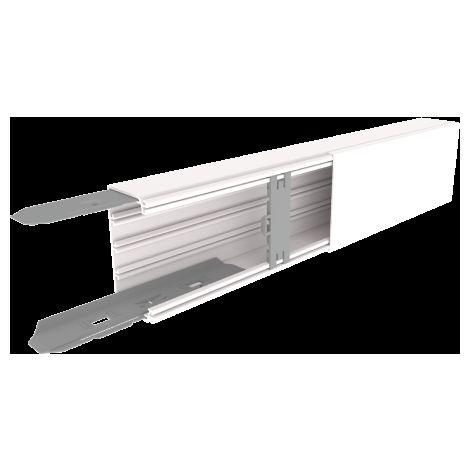 73 Canal blanco RAL9010 60x110 U23X UNEX 73083-2