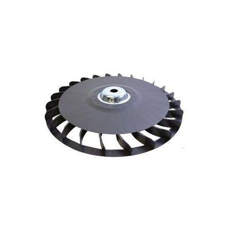 731-1583 - Turbine de ventilation pour tondeuse autoportée MTD