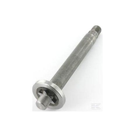738-04241 - Axe de palier de lame pour tondeuse autoportée MTD