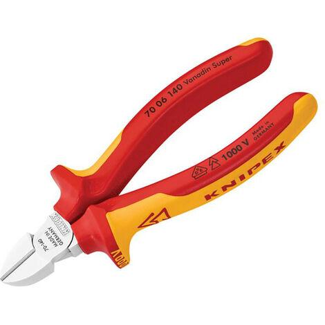 74 06 VDE Diagonal Cutting Pliers