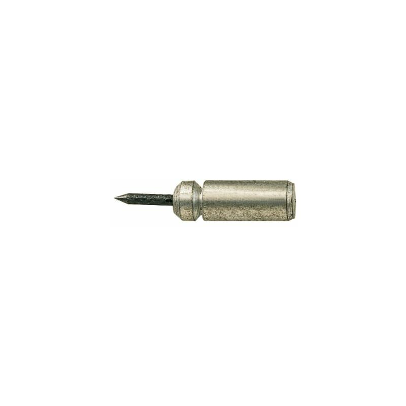 Image of 7400119 A2 Solid Carbide Extra Fine Point (Pkt-1) - Burgess