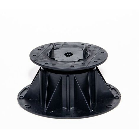 75-120mm Heavy Duty Support Pedestal for Decking - Wallbarn