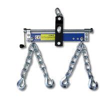 750kg Balancier pour Grues d'atelier Levage par Chaînes ou Câbles Garage