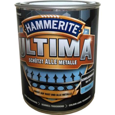 750ml Hammerite ULTIMA MSL glz. Schokoladenbraun