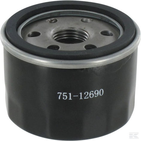 751-12690 - Filtre à huile pour moteur MTD