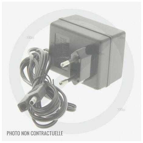 751B592964 Chargeur de batterie tondeuse MTD