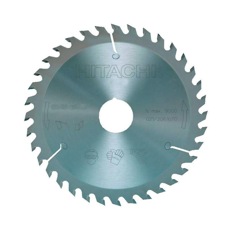 Image of 752412 Circular Saw Blade - Hitachi Cutting Tools