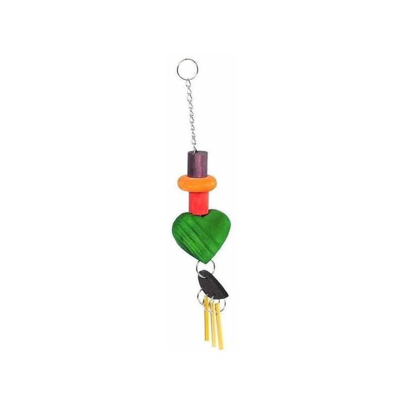 Image of 00759 - Great Chime Bird Toy