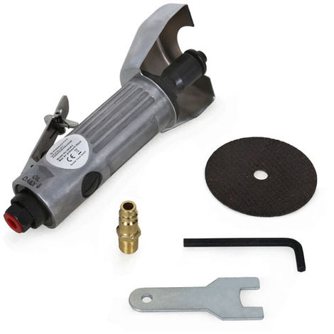 75mm pneumatic air body saw angle grinder cut off tool 20.000 rpm reciprocating