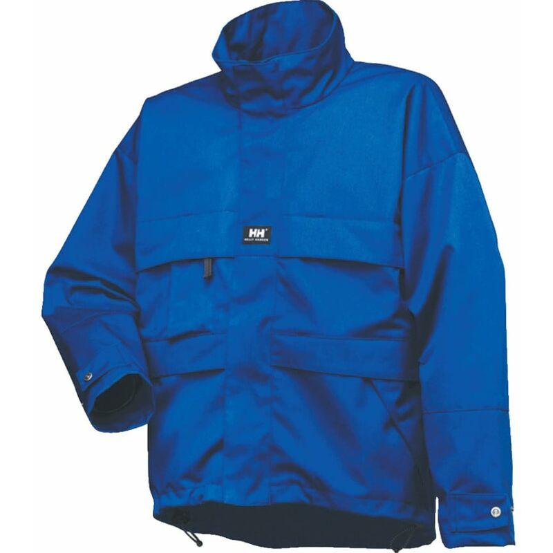 Image of Helly Hansen 76144-550 Ashford Jacket Cobalt C54